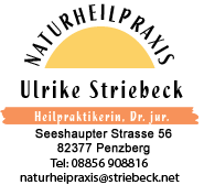 Naturheilpraxis Striebeck